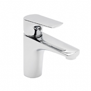 Tavistock - Strike Basin Mixer with Click Waste (TSE11)